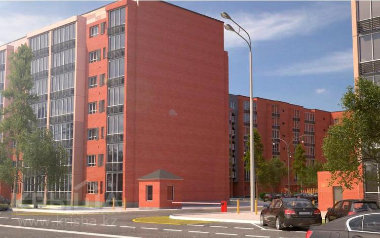 2-комнатная квартира, 67.1 м², мкр Батыс 2 49Д за ~ 10 млн 〒 в Актобе, мкр. Батыс-2