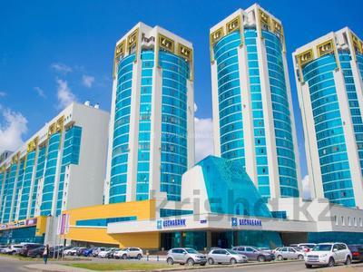 1-комнатная квартира, 43 м², 8/14 этаж помесячно, Сарайшык 5 за 110 000 〒 в Нур-Султане (Астана), Есиль р-н