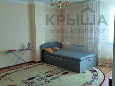 1-комнатная квартира, 43 м², 8/14 этаж помесячно, Сарайшык 5 за 110 000 〒 в Нур-Султане (Астана), Есиль р-н — фото 2
