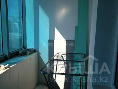 1-комнатная квартира, 43 м², 8/14 этаж помесячно, Сарайшык 5 за 110 000 〒 в Нур-Султане (Астана), Есиль р-н — фото 8