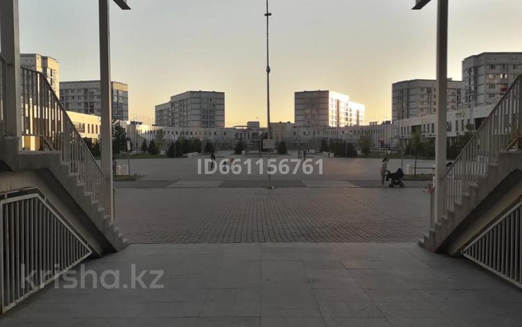 2-комнатная квартира, 53.4 м², 3/8 этаж, мкр Нуркент (Алгабас-1) за 25 млн 〒 в Алматы, Алатауский р-н