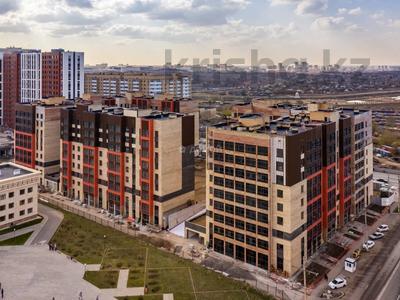 2-комнатная квартира, 69.33 м², Абая — Кумисбекова за 26.9 млн 〒 в Нур-Султане (Астане), Сарыарка р-н