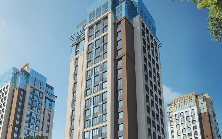 2-комнатная квартира, 72 м², 13/14 этаж, Улы Дала 5/1 за ~ 26.9 млн 〒 в Нур-Султане (Астана), Есиль р-н