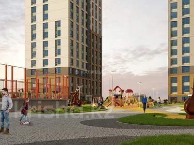 2-комнатная квартира, 61.31 м², Сарайшык 2 — Кунаева за ~ 20.6 млн 〒 в Нур-Султане (Астана), Есиль р-н — фото 4