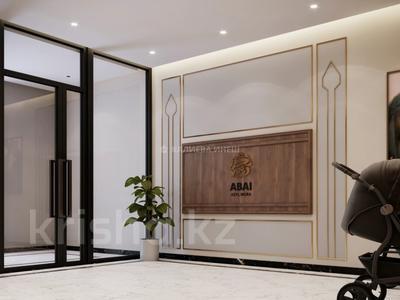 2-комнатная квартира, 61.31 м², Сарайшык 2 — Кунаева за ~ 20.6 млн 〒 в Нур-Султане (Астана), Есиль р-н — фото 10