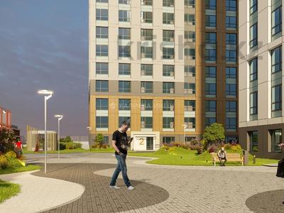 2-комнатная квартира, 61.31 м², Сарайшык 2 — Кунаева за ~ 20.6 млн 〒 в Нур-Султане (Астана), Есиль р-н — фото 14