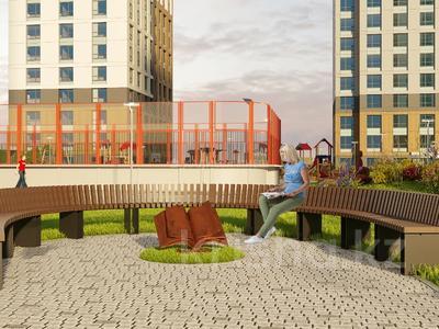 2-комнатная квартира, 61.31 м², Сарайшык 2 — Кунаева за ~ 20.6 млн 〒 в Нур-Султане (Астана), Есиль р-н — фото 15