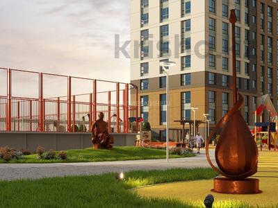 2-комнатная квартира, 61.31 м², Сарайшык 2 — Кунаева за ~ 20.6 млн 〒 в Нур-Султане (Астана), Есиль р-н — фото 16