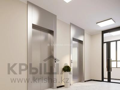 2-комнатная квартира, 61.31 м², Сарайшык 2 — Кунаева за ~ 20.6 млн 〒 в Нур-Султане (Астана), Есиль р-н — фото 5