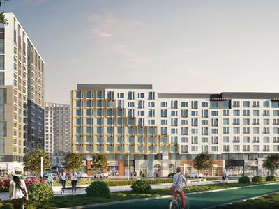 2-комнатная квартира, 61.31 м², Сарайшык 2 — Кунаева за ~ 20.6 млн 〒 в Нур-Султане (Астана), Есиль р-н — фото 32