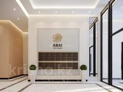 2-комнатная квартира, 61.31 м², Сарайшык 2 — Кунаева за ~ 20.6 млн 〒 в Нур-Султане (Астана), Есиль р-н