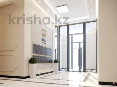 2-комнатная квартира, 61.31 м², Сарайшык 2 — Кунаева за ~ 20.6 млн 〒 в Нур-Султане (Астана), Есиль р-н — фото 2