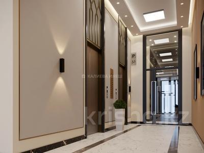 2-комнатная квартира, 61.31 м², Сарайшык 2 — Кунаева за ~ 20.6 млн 〒 в Нур-Султане (Астана), Есиль р-н — фото 3