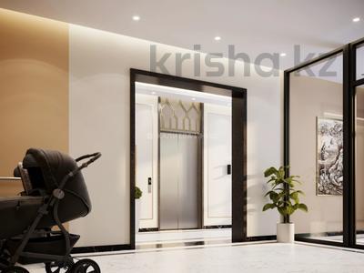 2-комнатная квартира, 61.31 м², Сарайшык 2 — Кунаева за ~ 20.6 млн 〒 в Нур-Султане (Астана), Есиль р-н — фото 9