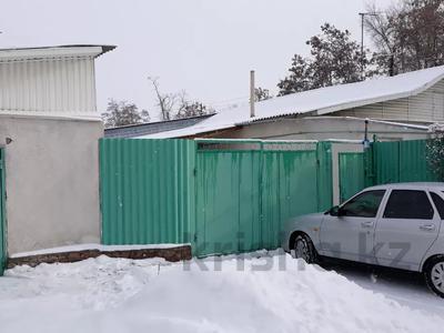 5-комнатный дом, 110 м², 10 сот., Казыбек Би 27/1 за 18 млн 〒 в Кордае