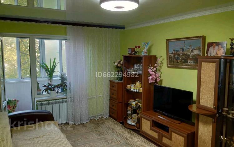 2-комнатная квартира, 51.3 м², 3/9 этаж, проспект Абая 26 — Чкалова за 13 млн 〒 в Костанае