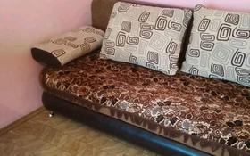 1-комнатная квартира, 35 м², 5/5 этаж помесячно, мкр Аксай-2, Толе би 24 — Момышулы за 75 000 〒 в Алматы, Ауэзовский р-н