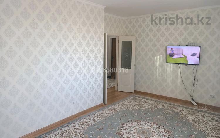 3-комнатная квартира, 74 м², 5/9 этаж, Айтматова 29а — Сыганак за 28 млн 〒 в Нур-Султане (Астана), Есиль р-н