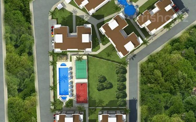 2-комнатная квартира, 61 м², Коньяалты за 28.5 млн 〒 в Анталье