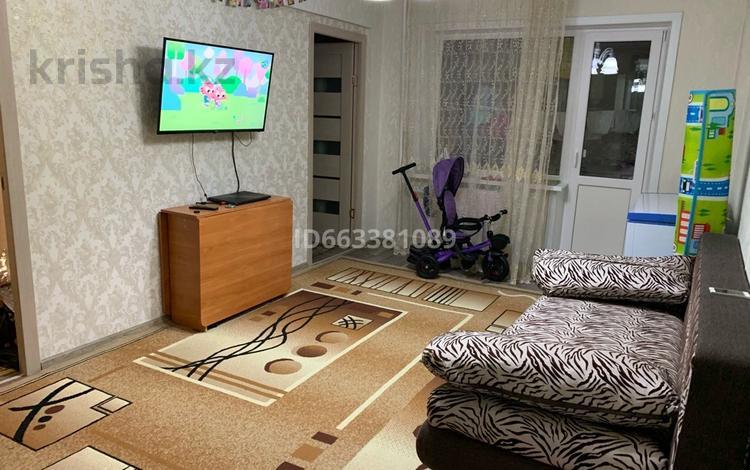 3-комнатная квартира, 49.3 м², 3/5 этаж, Астана 38/1 за 15 млн 〒 в Усть-Каменогорске