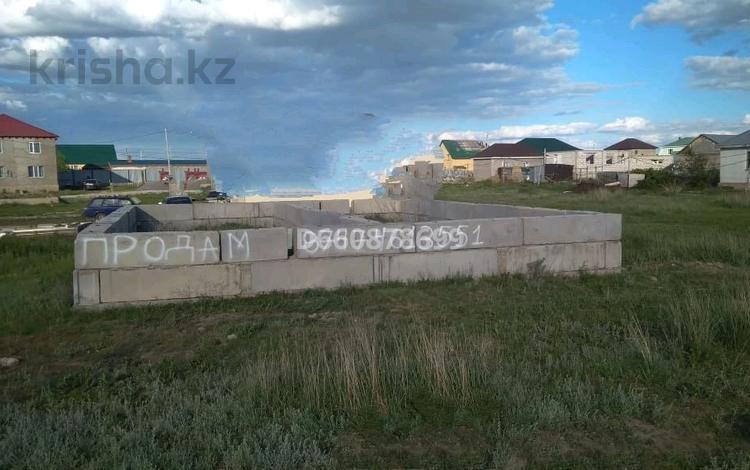 Участок 8 соток, Конаева 2 за 5.5 млн 〒 в Нур-Султане (Астана)