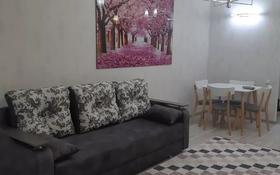 2-комнатная квартира, 60 м², 7/10 этаж посуточно, Курмангазы 97 — Сейфуллина за 13 000 〒 в Алматы