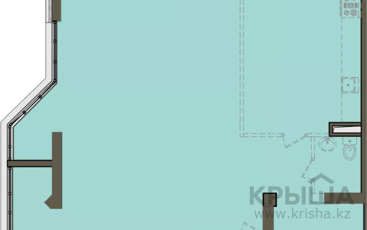 3-комнатная квартира, 93.9 м², 3/5 этаж, мкр Думан-2 за ~ 29.1 млн 〒 в Алматы, Медеуский р-н