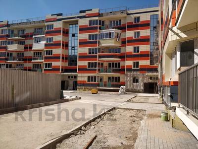 3-комнатная квартира, 93.9 м², 3/5 этаж, мкр Думан-2 за ~ 29.1 млн 〒 в Алматы, Медеуский р-н — фото 3