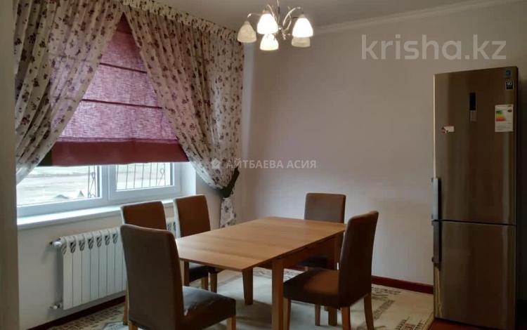 4-комнатная квартира, 126.5 м², 4/7 этаж, улица 38 7 за 46 млн 〒 в Нур-Султане (Астана)