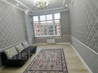 2-комнатная квартира, 70 м², 5/14 этаж на длительный срок, 16-й мкр 70/1 за 150 000 〒 в Актау, 16-й мкр