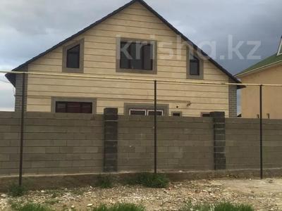 9-комнатный дом, 260 м², 8 сот., Массив Бурл Кобыланды батыра 6 за 32 млн 〒 в Таразе