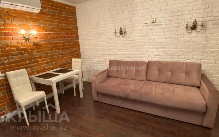1-комнатная квартира, 51 м² помесячно, Айнаколь 60 за 120 000 〒 в Нур-Султане (Астана), Алматы р-н