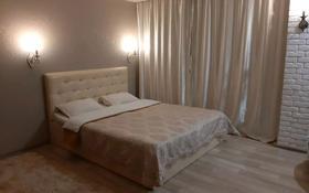 1-комнатная квартира, 36 м², 2/5 этаж по часам, Ермекова 35 — Бухар жырау за 1 000 〒 в Караганде, Казыбек би р-н