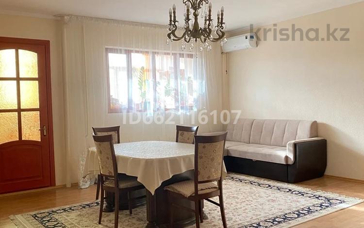 4-комнатная квартира, 80.52 м², 3/5 этаж, Айтеке би 5 за 24.5 млн 〒 в Таразе