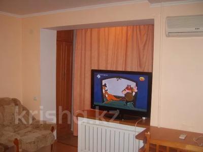 1-комнатная квартира, 30 м², 2/5 этаж посуточно, Чкалова 14 за 5 000 〒 в Костанае
