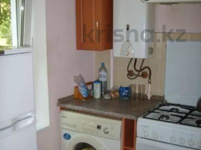1-комнатная квартира, 30 м², 2/5 этаж посуточно, Чкалова 14 за 5 000 〒 в Костанае — фото 3