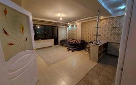 2-комнатная квартира, 62 м², 6/22 этаж помесячно, Тлендиева — Абая за 170 000 〒 в Алматы, Алмалинский р-н