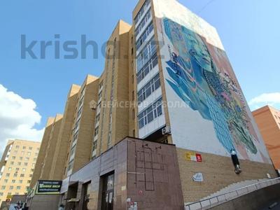 1-комнатная квартира, 38 м², 8/9 этаж, Шаймердена Косшыгулулы 23 за 14 млн 〒 в Нур-Султане (Астане), Сарыарка р-н