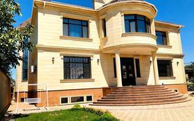 7-комнатный дом, 800 м², 14 сот., Мкр. Самал2 222 за 190 млн 〒 в Шымкенте
