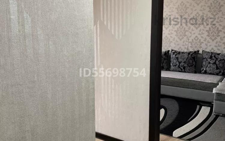 2-комнатная квартира, 45.2 м², 5/5 этаж, Бостандыкский р-н, мкр Орбита-1 за 22 млн 〒 в Алматы, Бостандыкский р-н
