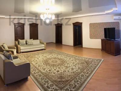 5-комнатная квартира, 185 м², 8/9 этаж, Алтынсарина 32 за 45 млн 〒 в Костанае — фото 2