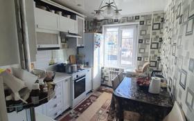 4-комнатная квартира, 78 м², 1/5 этаж, Мкр Жастар 32 за 19.7 млн 〒 в Талдыкоргане