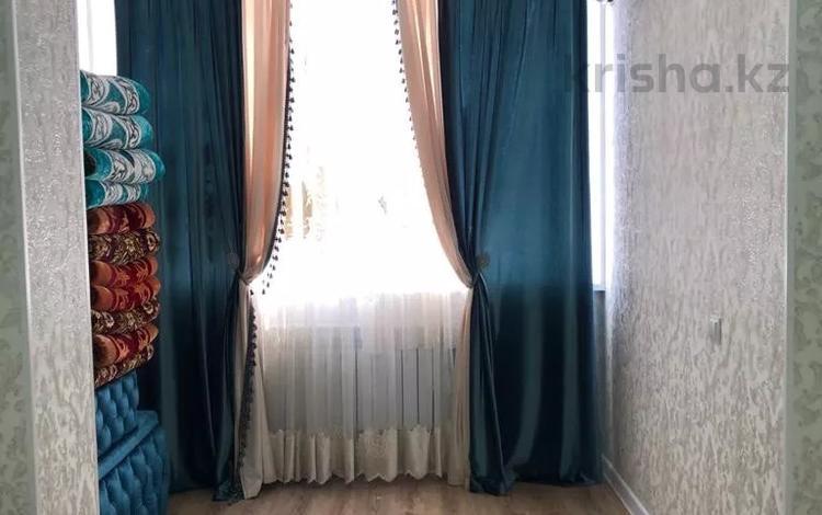 3-комнатная квартира, 78.6 м², 5/6 этаж, 31Б мкр, 31Б мкр 15 за 17 млн 〒 в Актау, 31Б мкр