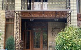 6-комнатный дом, 350 м², 8 сот., мкр Горный Гигант, Сызганова 10 за 163 млн 〒 в Алматы, Медеуский р-н