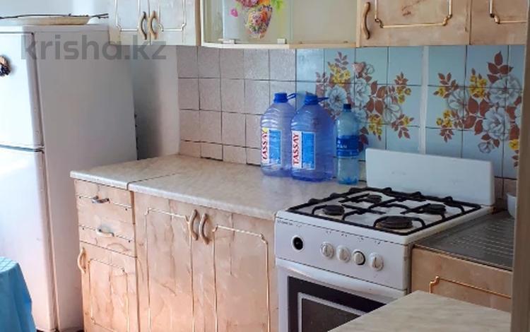 2-комнатная квартира, 50 м², 5/5 этаж, Боровская 85 за 6.8 млн 〒 в Щучинске