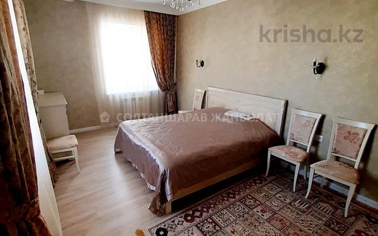 3-комнатная квартира, 93 м², 6/7 этаж, Турара Рыскулова 27 за ~ 44.5 млн 〒 в Нур-Султане (Астана), Есиль р-н