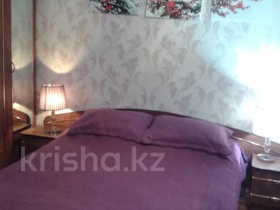 1-комнатная квартира, 32 м², 5/5 этаж посуточно, Лободы 33 за 4 000 〒 в Караганде