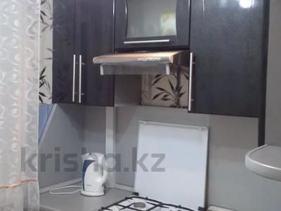 1-комнатная квартира, 32 м², 5/5 этаж посуточно, Лободы 33 за 4 000 〒 в Караганде — фото 4