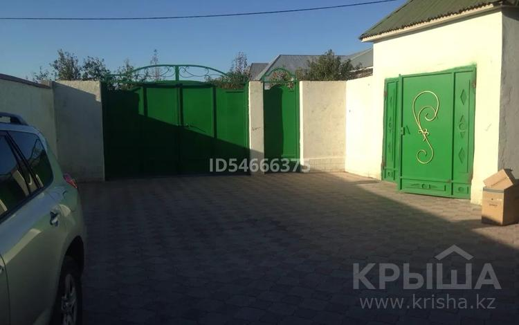 7-комнатный дом, 215 м², 10 сот., Танкурай 19 за 40 млн 〒 в Шымкенте, Абайский р-н