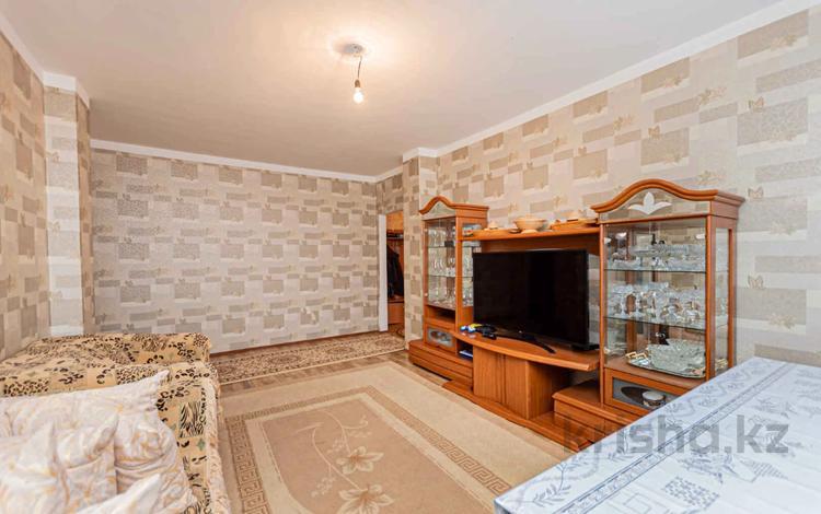 4-комнатная квартира, 112 м², 4/9 этаж, проспект Шакарима Кудайбердиулы 5 за 32.6 млн 〒 в Нур-Султане (Астана), Алматы р-н